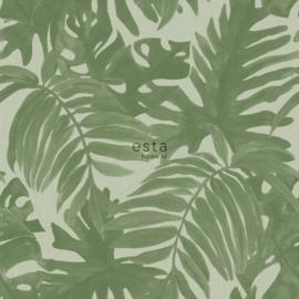 Esta Home Jungle Fever behang Tropische Bladeren 138990