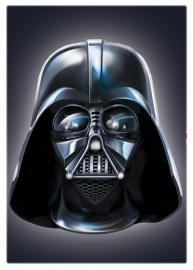 Star Wars Stickers Darth Vader 14027h