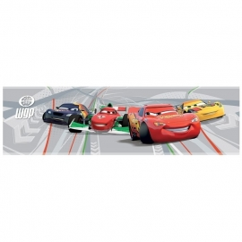 Kids@Home Disney Cars II behangrand DF42464