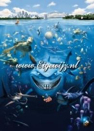 008. Nemo Poster 4-406