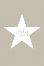 Esta Home Everybody Bonjour PhotowallXL Ster 158706