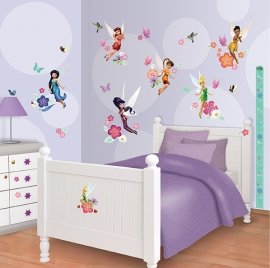 Decor Kit Magical Fairies 41462