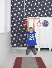Esta Home Little Bandits Sterren behang 138933