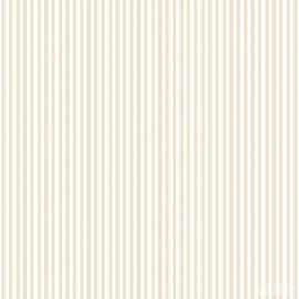 Streepjes behang beige 151