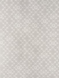 Onszelf Fantasiebehang  grijs wit OZ 3258