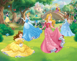 Walltastic DISNEY PRINCESS 43800