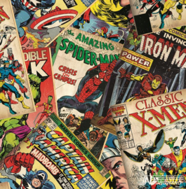 Marvel Cover Story 70-265