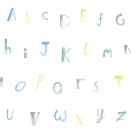 Alfabet 12561