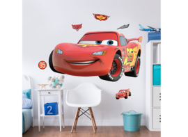 Cars  XL Sticker