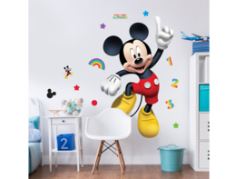 Mickey Mouse  XL Sticker