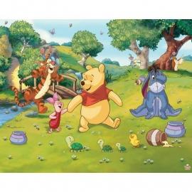 Walltastic Winnie the Pooh