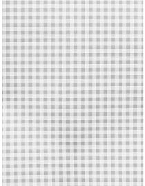 Ruitjesbehang grijs wit 23815