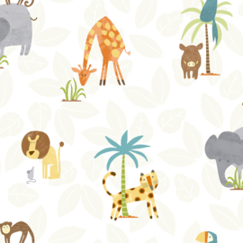 Jungle Vriendjes 12541