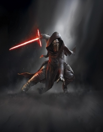 Star Wars Kylo Ren  8-491