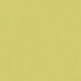 Stipjesbehang groen wit