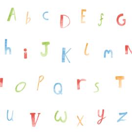 Alfabet 12560