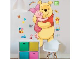 Winnie the Pooh  XL Sticker
