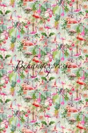 Flamingo Summers INK 6053