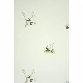 002. Panda Behang