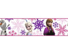 Frozen Anna Elsa Pink Rand 101381
