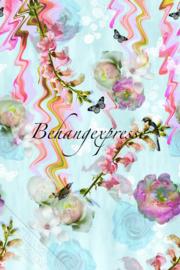 Poster Bloemenpracht INK6054
