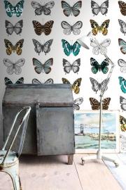 Esta Home Brooklyn Bridge WallpaperXXL Vlinders 158507