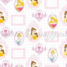 001. Prinsessen Behang 71799