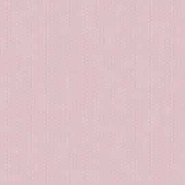 025. Stipjes behang roze