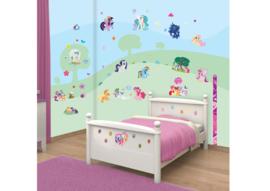 Walltastic  My Little Pony Room Decor Kit