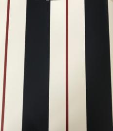 Streep behang  136415