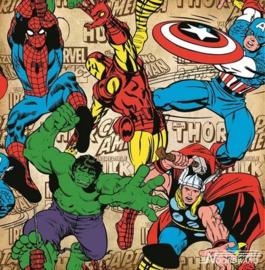 Marvel Comics Superheroes 70-467