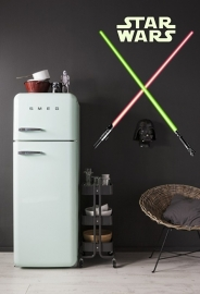 Star Wars Stickers Lightsaber 14020h