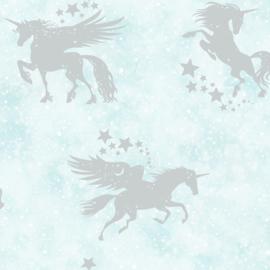 Iridescent Unicorns 90950    Mint