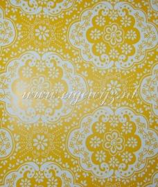 9. Room Seven Ornamentbehang