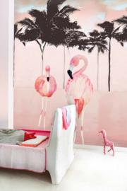 Little OZP 3782 Flamingo roze
