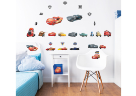 Walltastic Cars Room Decor Kit 44708