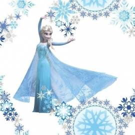 Kids@Home Disney Frozen Snow Queen behang 70-540