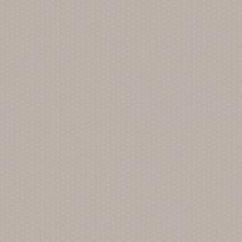 057. Stipjes behang grijs wit