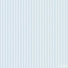 Streepjes behang blauw 148