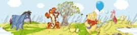 05. Winnie the Pooh Behangrand 42424