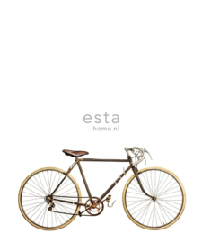 College Photowall oude fiets 158807