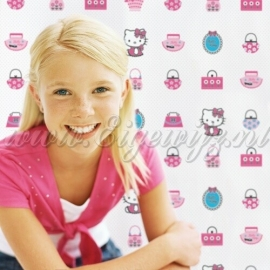 02. Voorbeeldkamer Hello Kitty