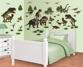 Dinosaurus Room Decor Kit