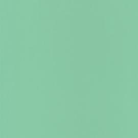Uni behang  turquoise mint 7070