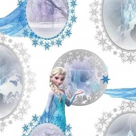 Kids@Home Disney Frozen Elsa Scene behang 70-542