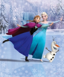 DISNEY FROZEN 43909
