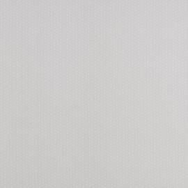 046. STOF in grijs witte stipjes