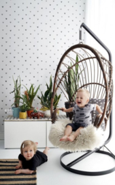 Esta Home Little Bandits Hartjes behang 138914