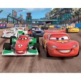 Walltastic Disney Cars