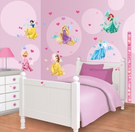Decor Kit Disney Princess